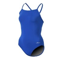 DOLFIN RELIANCE SOLID V BACK Thumbnail