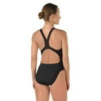 SPEEDO SOLID POWERFLEX ECO SUPER PRO ADULT Thumbnail