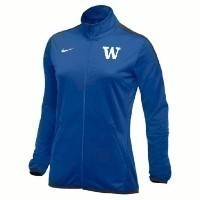 WLW FEMALE TEAM JACKET Thumbnail
