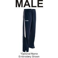 WRD ADULT MALE WARM UP PANT Thumbnail