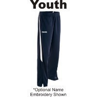 WRD YOUTH WARM UP PANT Thumbnail