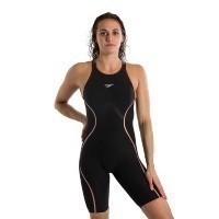 SPEEDO LZR PURE INTENT OPEN BK KNEE Thumbnail