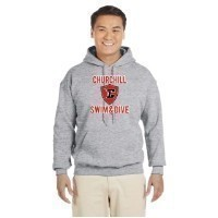 CHURCHILL TEAM HOODIE Thumbnail