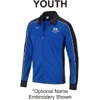 PA TEAM YOUTH JACKET Thumbnail