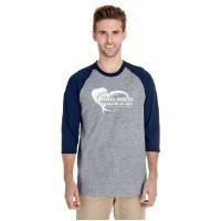 SSC TEAM BASEBALL TEE SHIRT Thumbnail