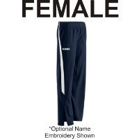 WRD ADULT FEMALE WARM UP PANT Thumbnail